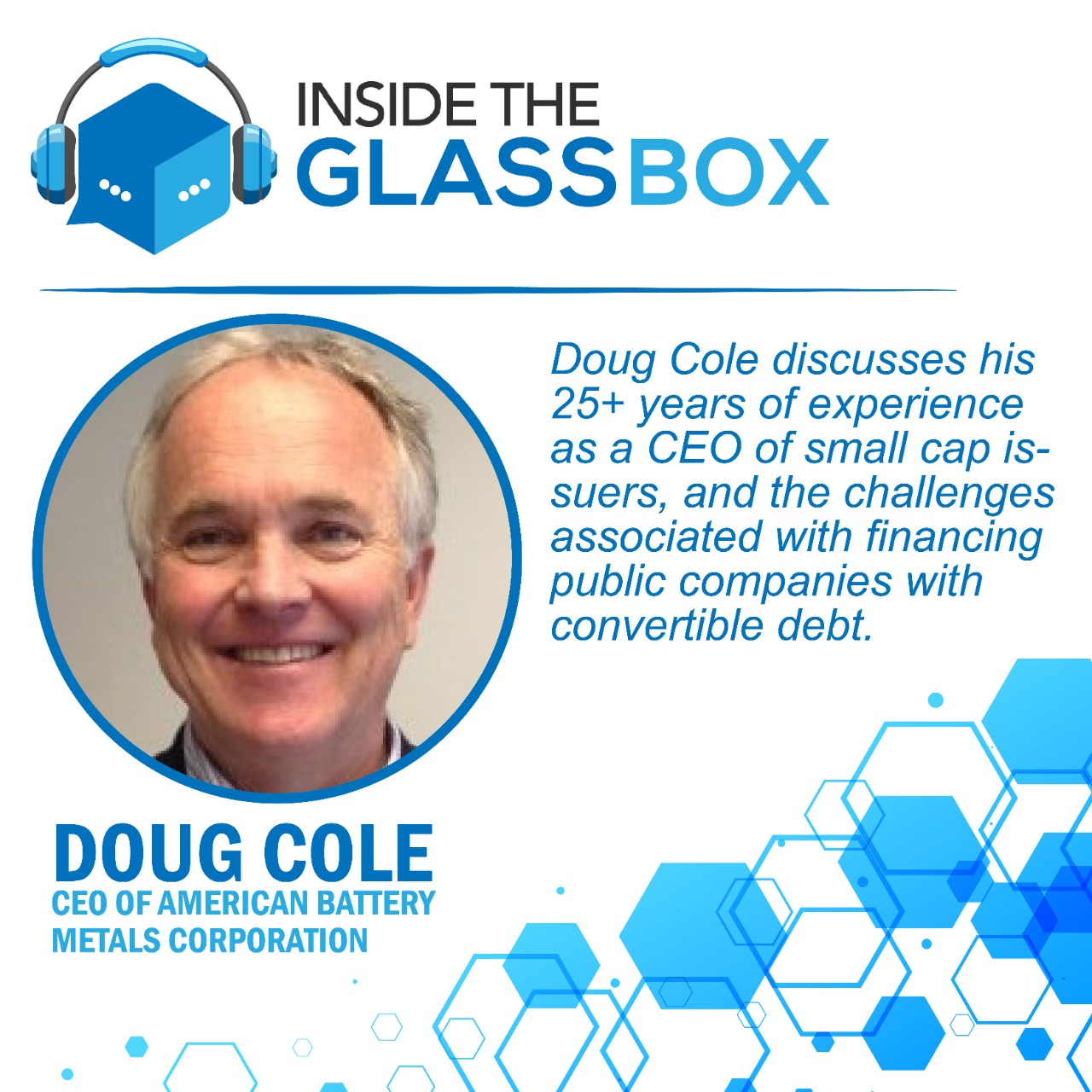 Glass Box Podcast Law -