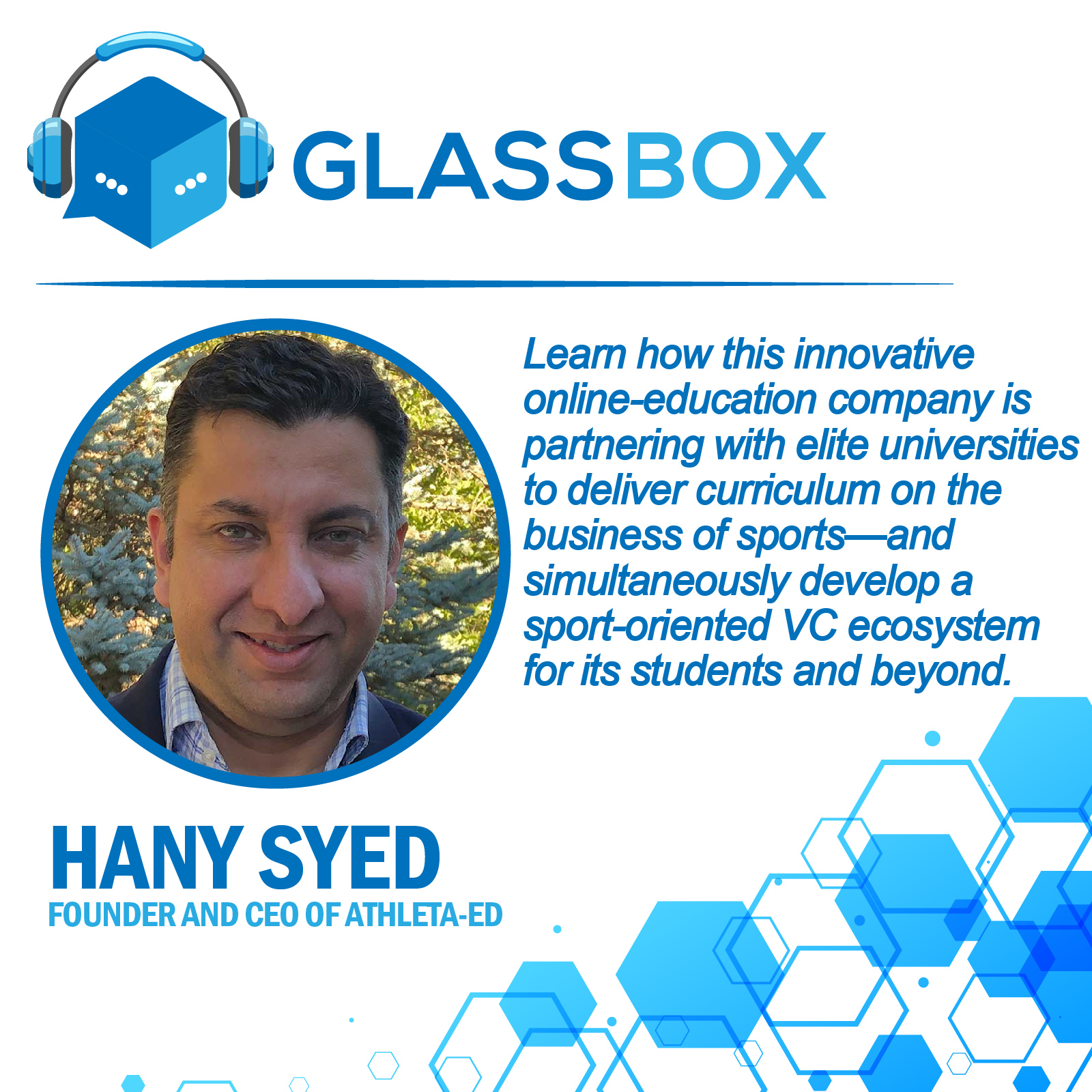 Box - Podcast Glass Law
