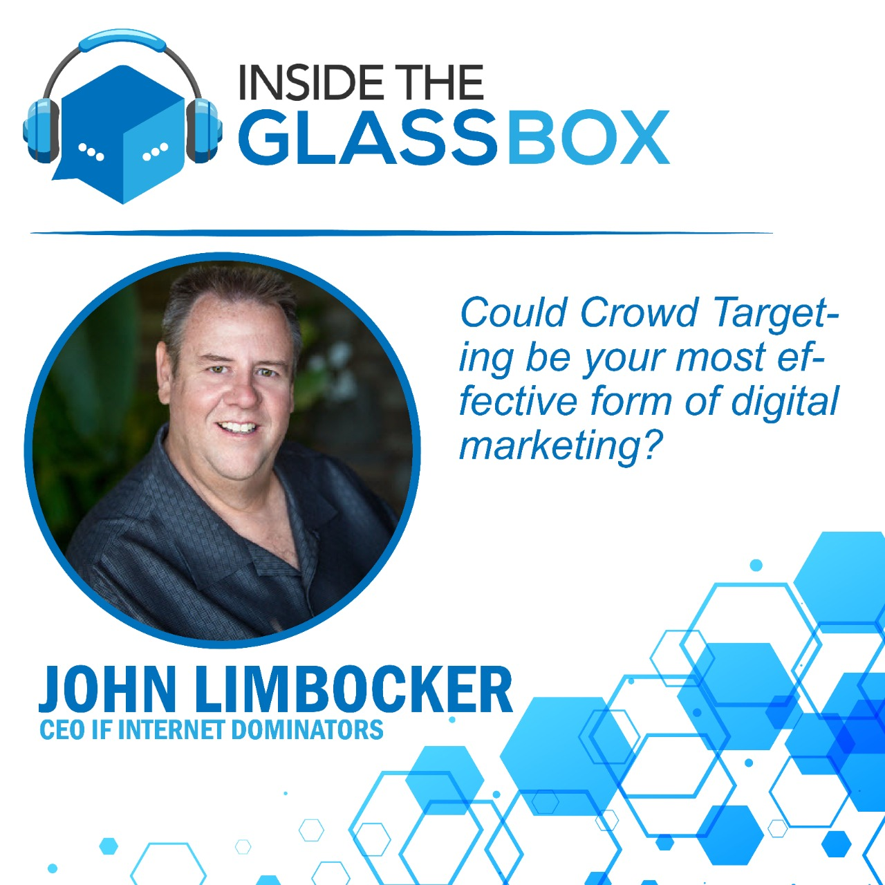 Podcast Box Law - Glass