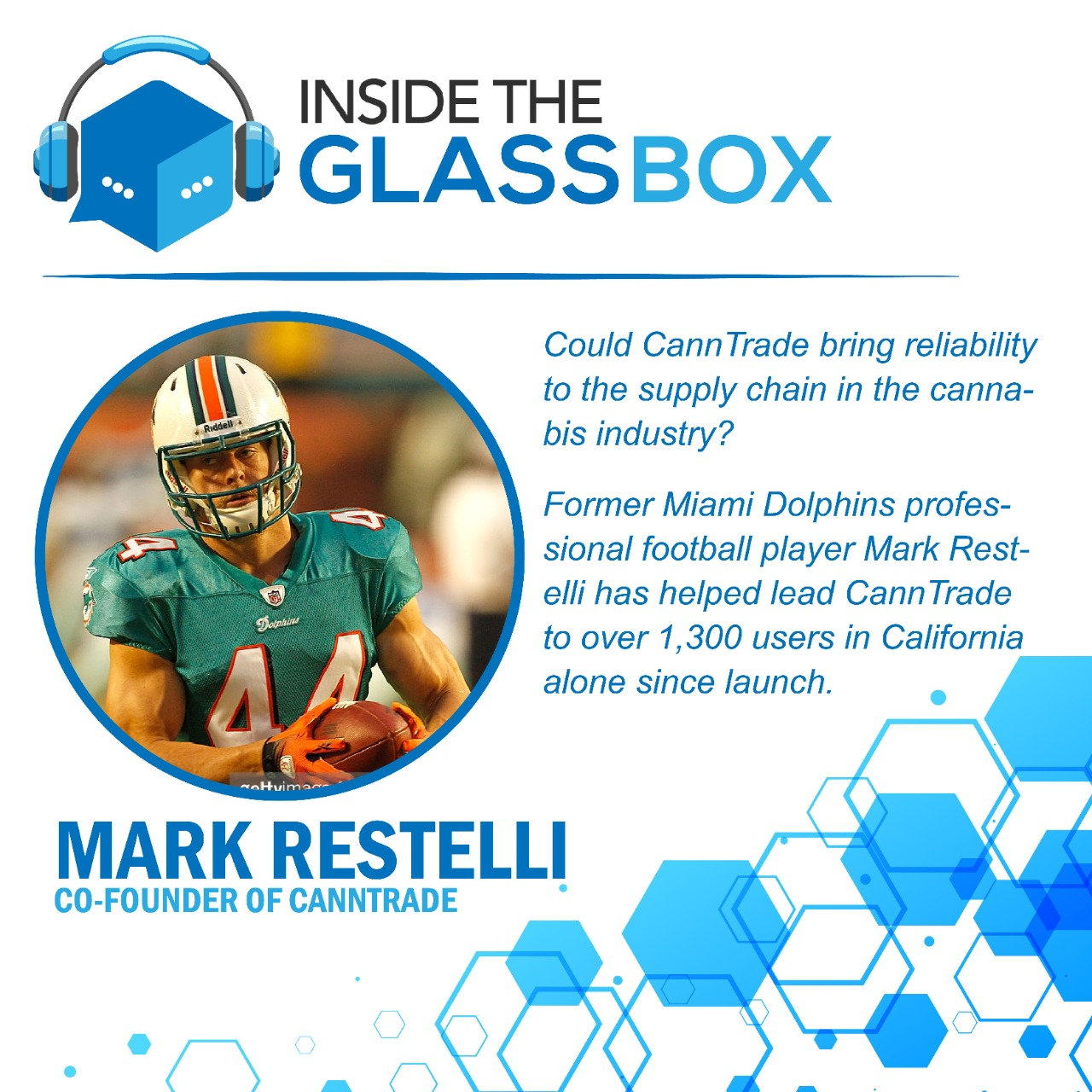 Podcast Glass - Box Law