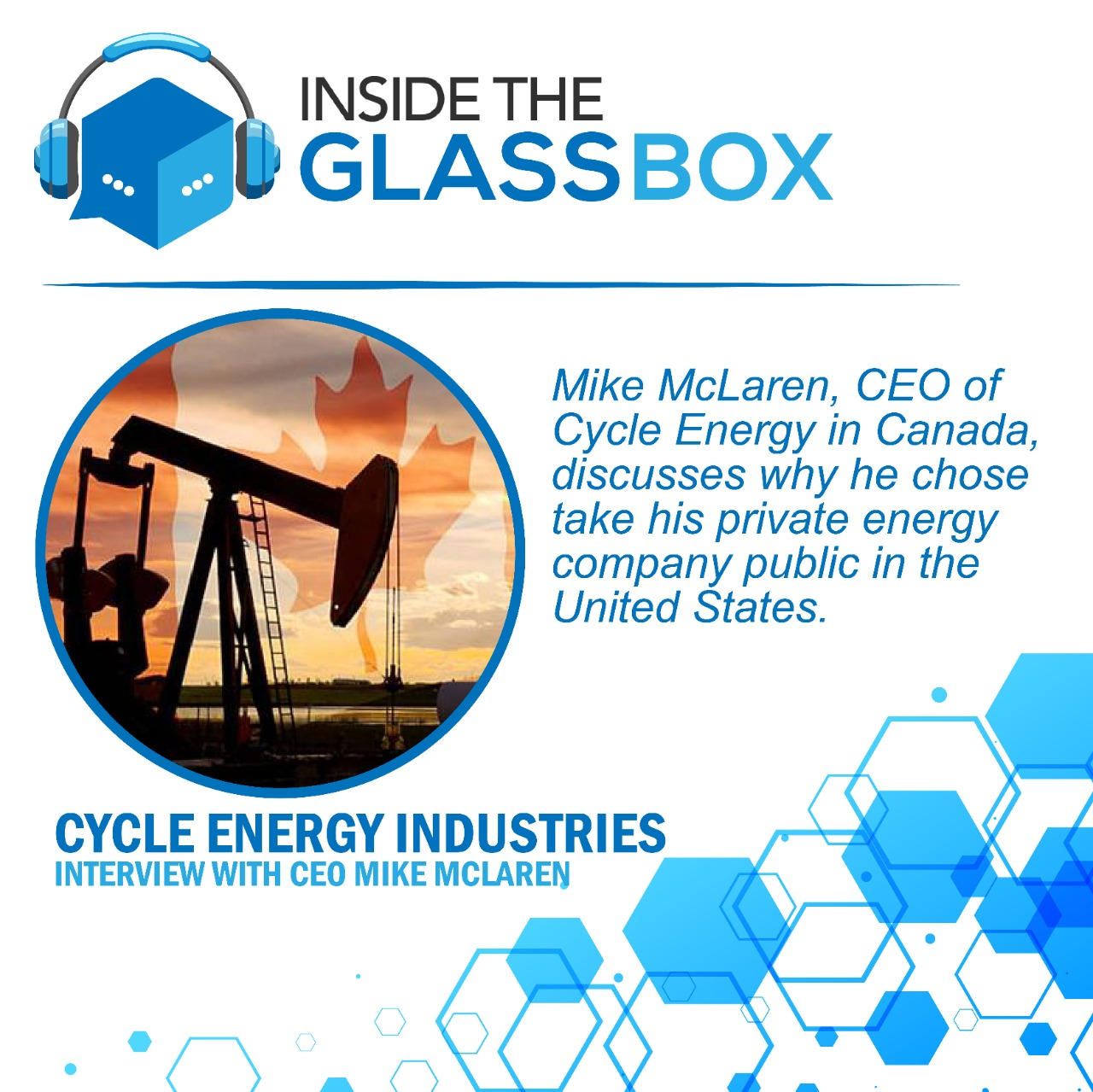 Glass - Law Box Podcast
