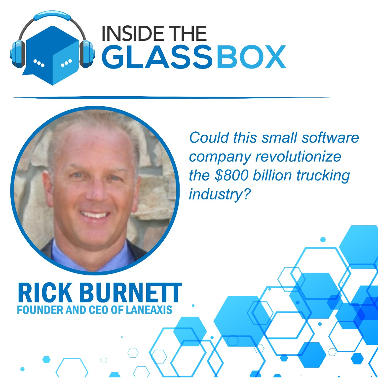 Glass Law Box - Podcast
