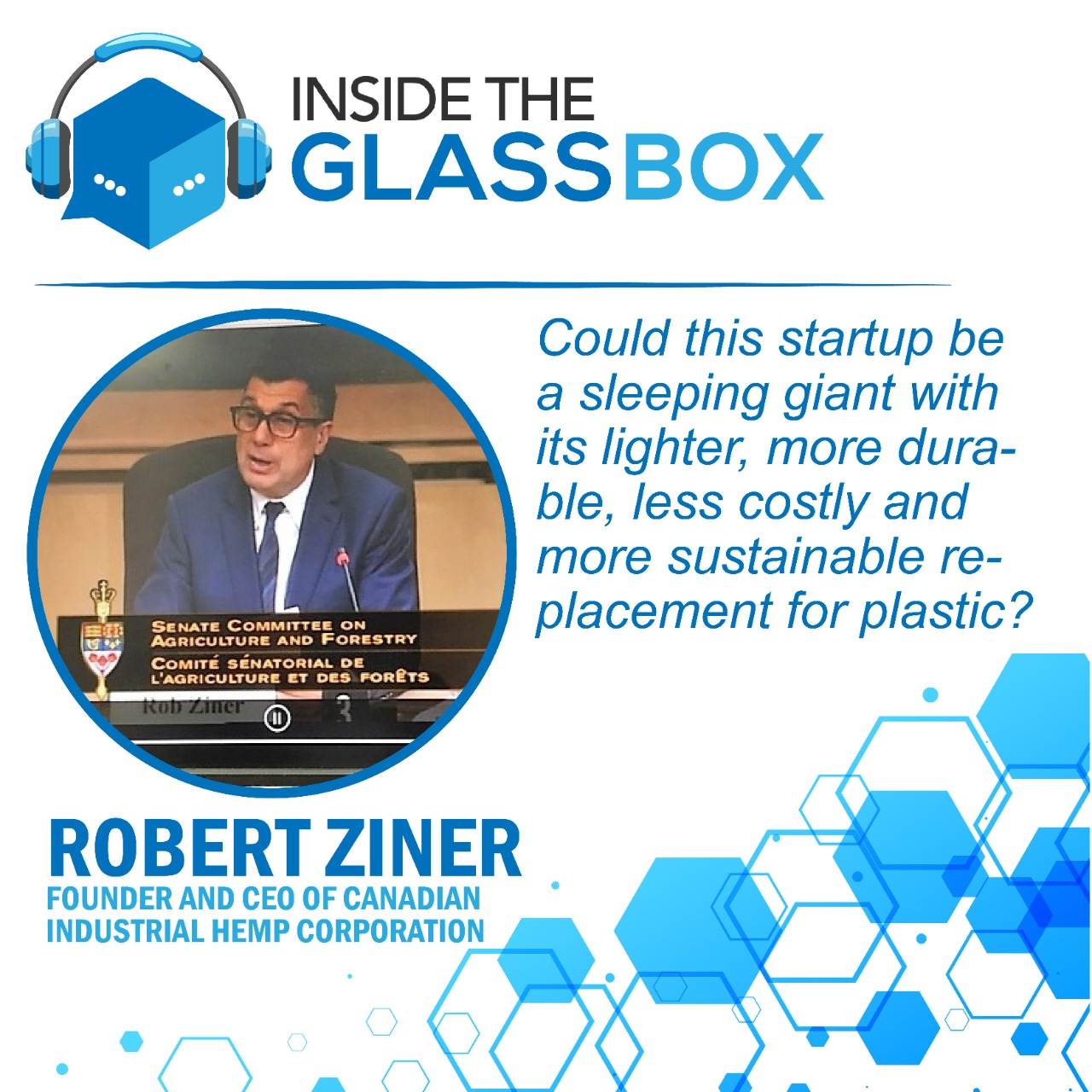 Glass - Box Podcast Law