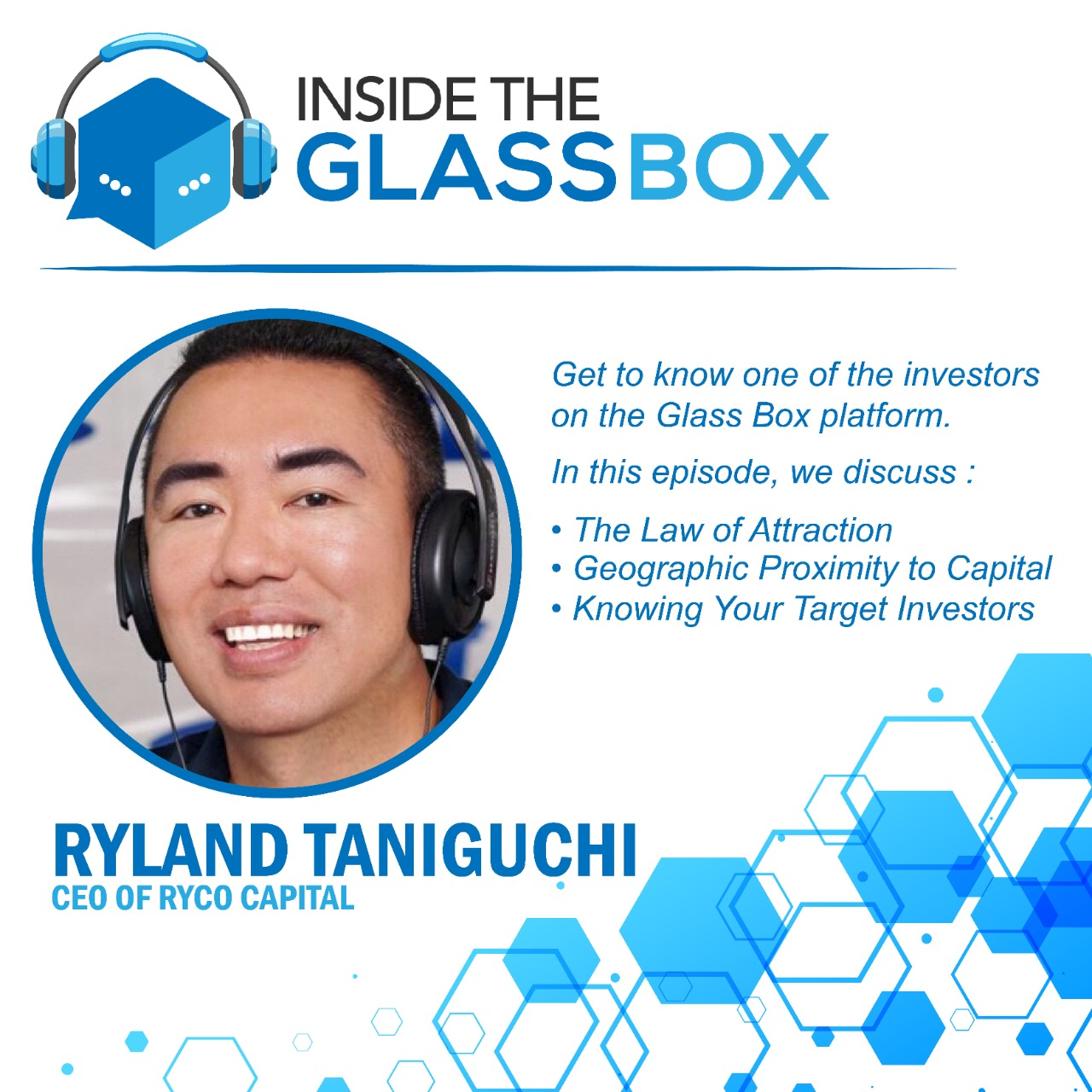 Glass Law - Podcast Box